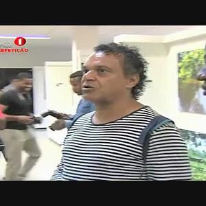 """Cuba """"Viagem à Angola pela Arte Plastica"""""""