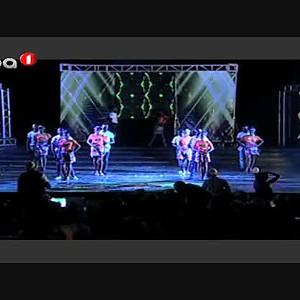 Concurso de Dança Kizomba e Semba
