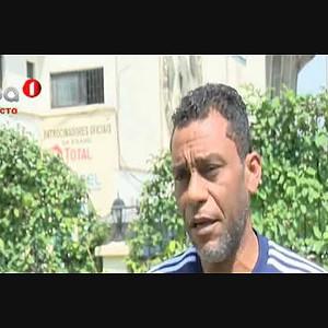 """Miller Gomes acredita que curso de """"licença D"""" pode ser reconhecido pela CAF"""