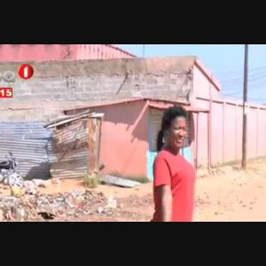 Focos de lixo preocupam moradores dos bairros periféricos do Luena