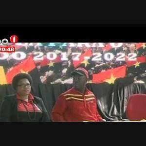 MPLA em Benguela