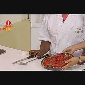 Cozinha dos Sabores - Tarte de morango