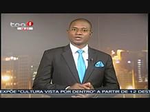 EPAL restringe abastecimento em Luanda nos dias 5 e 6
