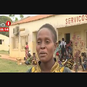 225 novos casos de HIV-Sida em cinco meses no Zaire