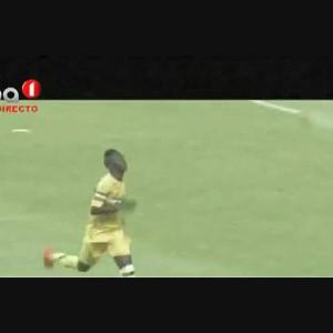 Palanquinhas despedem-se do CAN SUB-17 com derrota 6-1 com Mali