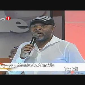 Moniz de Almeida lembra primeiro sucesso