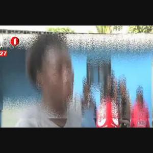 Polícia frustra entrada de 7 cidadãos da RDC e apreende 40 Kg de liamba