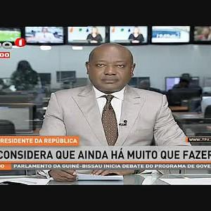 """Angola """"Mais de 161 mil novos empregos criados nos últimos 2 anos"""" João Lourenço"""