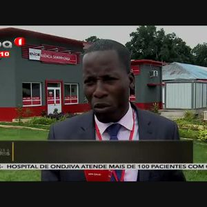 Energia na Lunda-Norte - Clientes devem à ENDE mais de 561 milhões de Kwanzas