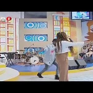 "Bruna Tatiana ""Roi o Osso"""