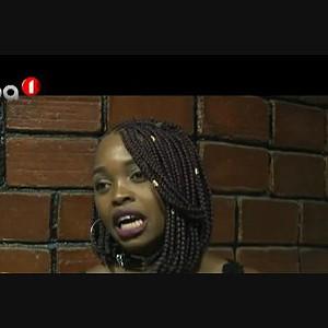 Entrevista com a cantora Tamara N´zage