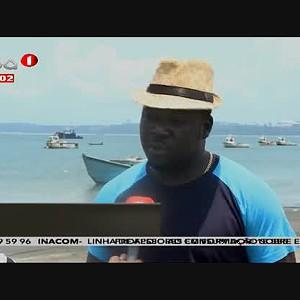 Frustrada saída de mais de sete mil litros de combustível para RDC