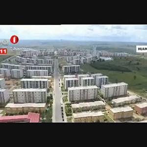 Angolanos em casa por causa da covid-19