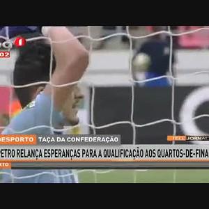Petro De Luanda vence Hussein Dey Da Argélia por 2-0