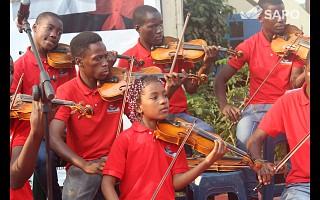 FILDA 2015: Primeiro dia
