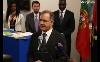 Ministro da Economia de Portugal