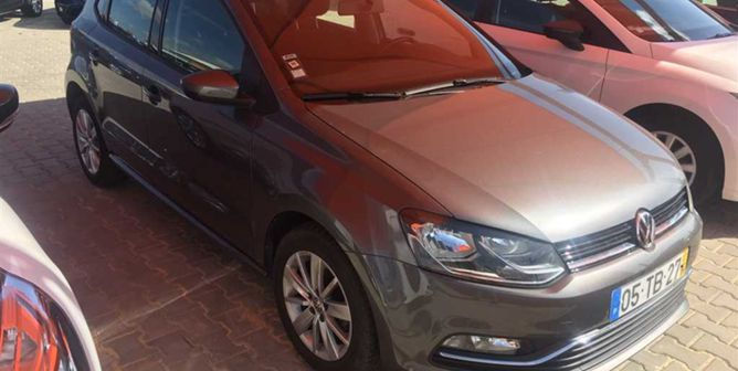 Volkswagen Polo 1.0 Connect 75 5P