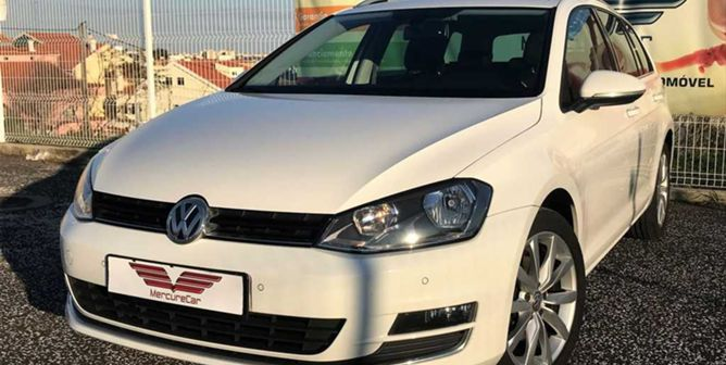 Volkswagen Golf V.2.0 TDi Highline (150cv) (5p)