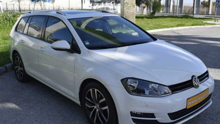 Volkswagen Golf V.1.6 Gps Edition 105Cv