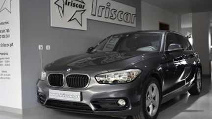 BMW Série 1 116D efficient Dynamic Line Sport GPS 16.000Kms