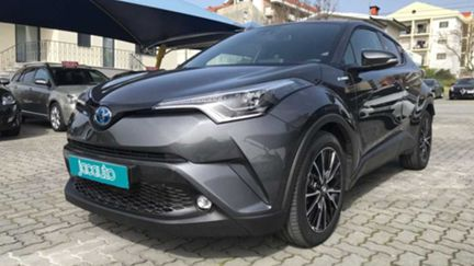 Toyota CHR 1.8 HSD Exclusive+Pack Luxury (98cv) (5p)