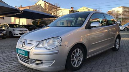 Volkswagen Polo 1.4 TDi BlueMotion (80cv) (3p)