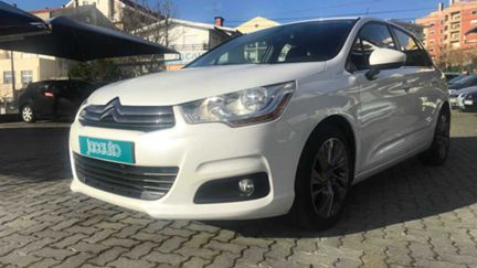 Citroen C4 1.6 e-HDi Airdream Exclusive J17 100g (115cv) (5p)
