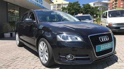 Audi A3 SB 1.6 TDI Attraction Business Line (105cv) (5p)