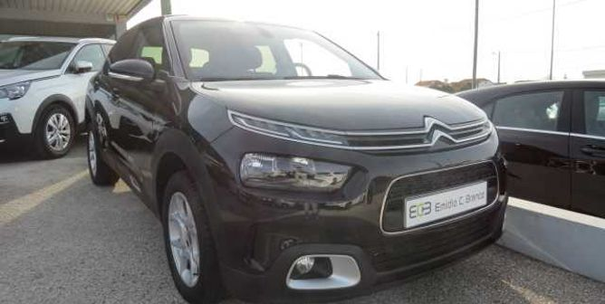 Citroen C4 Cactus 1.2 FEEL