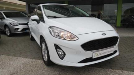 Ford Fiesta 1.0 EcoBoost Business (100cv) (3p)