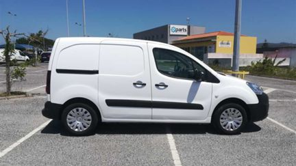 Citroen Berlingo 1.6 100HP 3 Lugares