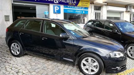 Audi A3 Sportback 1.6 TDI Attraction (105cv) (5p)