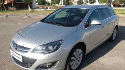 Opel Astra ST 1.6 CDTi Excite S/S (136cv) (5p)