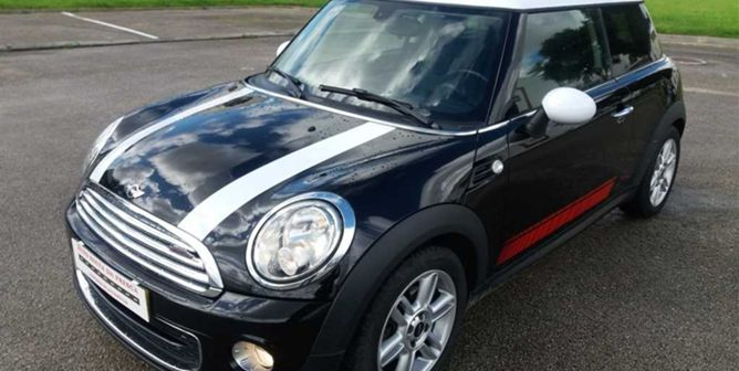 MINI One D 1.6 D 90cv JOHN COOPER WORKS