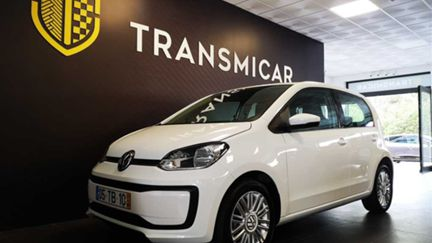 Volkswagen Up 1.0 Move Up (60cv)