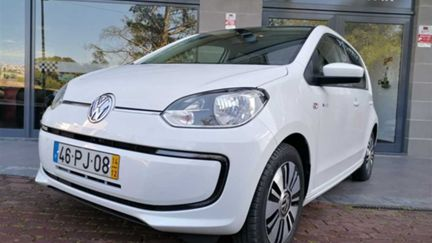 Volkswagen Up E-Up AC/DC