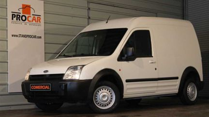 Ford Transit Connect 1.8 TDdi Curta (75cv) (5p)