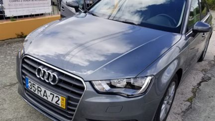 Audi A3 1.6 Tdi Sportback Attraction