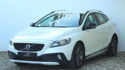 Volvo V40 Cross Country V40 Cross Country 1.6 D2 Momentum