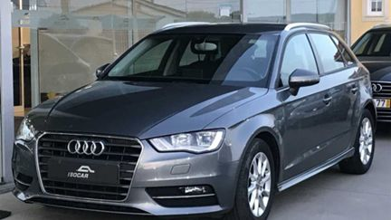Audi A3 Sportback 1.6 TDI Attraction Ultra (110cv) (5p)