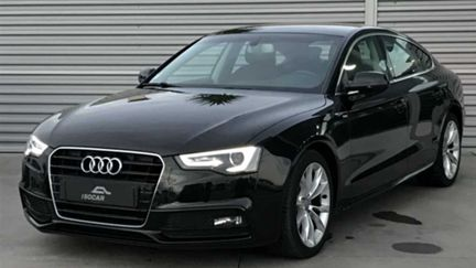 Audi A5 2.0 TDi Multitronic Business Line S-line 190 CV