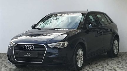 Audi A3 Sportback 1.6 TDI B.Line Attraction (110cv) (5p)