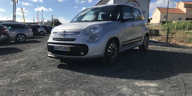 Fiat 500L 1.3 MJ Pop Star S&S (95cv) (5p)