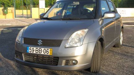 Suzuki Swift 1.3 16V GL (93cv) (5p)