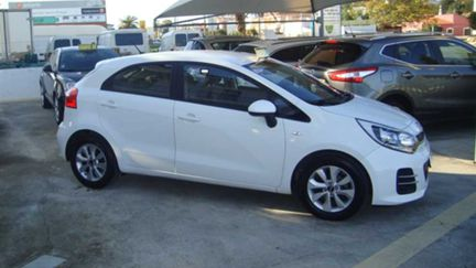 Kia Rio 1.1 CRDi More Edition (75cv) (5p)