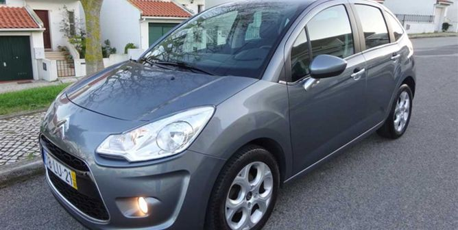 Citroen C3 1.1 Airdream Seduction (60cv) (5p)