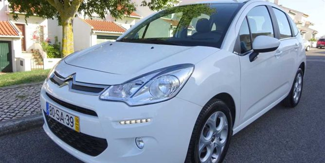 Citroen C3 1.2 PureTech Collection (82cv) (5p)