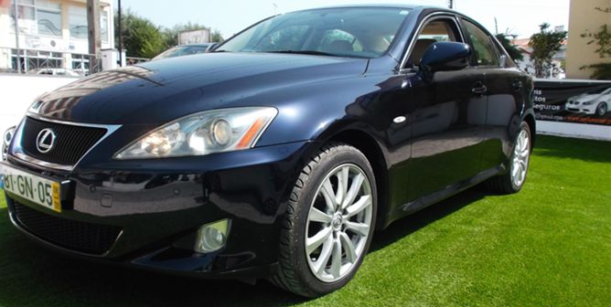 Lexus IS 220 D LUXURY