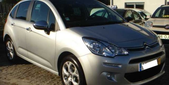 Citroen C3 1.4 HDi Collection (70cv) (5p)