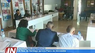 C. M Rba. de Santiago aprova Plano de Atividades e Orçamento para 2020 no meio d